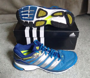 Adidas Response Stability 5 Running Shoes - Like New