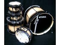 Tama hyperdrive custom drums