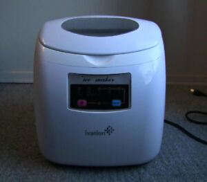 Ivation Ice Maker