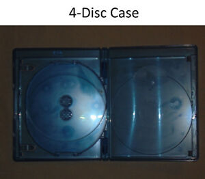 Assorted Blu-ray Cases London Ontario image 8