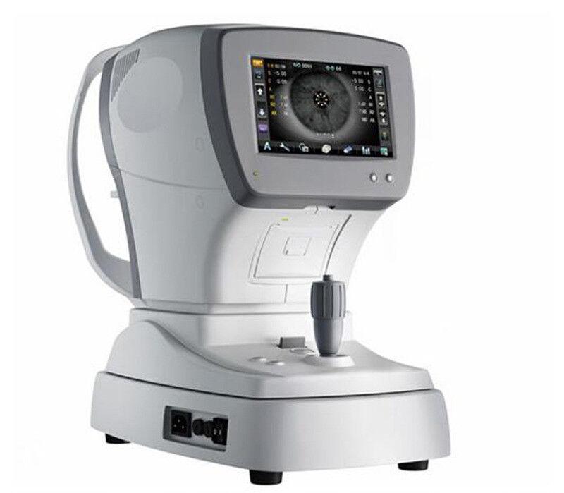 Ophthalmic Autorefractor Keratometer 7