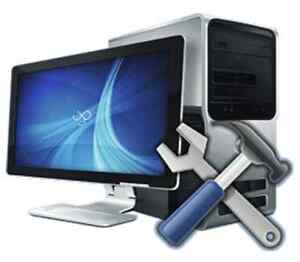 WE OFFER ALL OF KIND OF DESKTOP, LAPTOP AND TABLET REPAIR