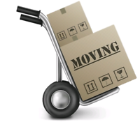 Moving Truck Driver/Mover