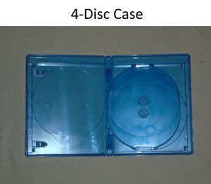 Assorted Blu-ray Cases London Ontario image 6