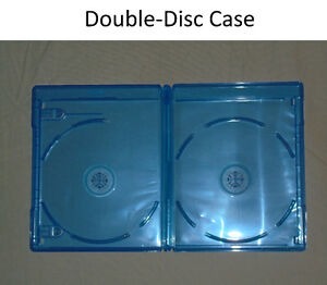 Assorted Blu-ray Cases London Ontario image 2