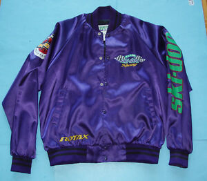 TEAM SKI-DOO RACING ROTAX, JACKET, HOMMES, TAILLE LARGE