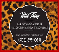 Professional Hair Extensions Services (506) 899-0931