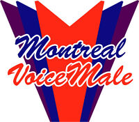 Montreal VoiceMale auditioning male singers