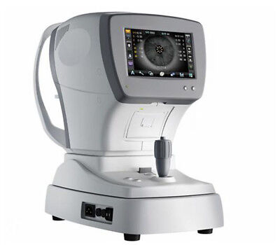 Ophthalmic Optometrist Autorefractor 7 Touch Screen Fa6500 Auto Refractometer