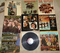 Beatles 65 Let It Be Long Tall Sally Abbey Something Rock N Roll