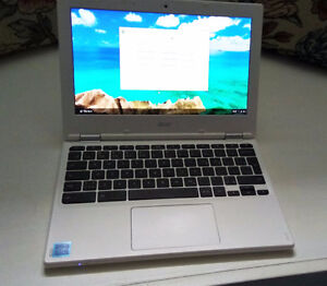 Acer Chromebook 11 Lightly Used