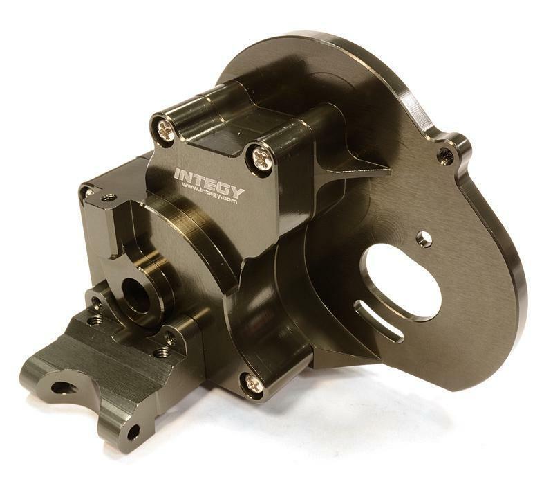 .. Stampede VXL Bandit Traxxas Getriebe komplett für 2WD TRX3695 Rustler VXL