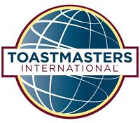 Club 13 Toastmasters accepting new members.