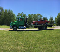 C&S Towing & Trailer Services
