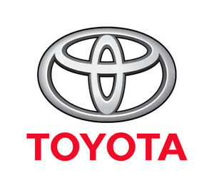 New 1988-2018 Toyota Corolla Parts