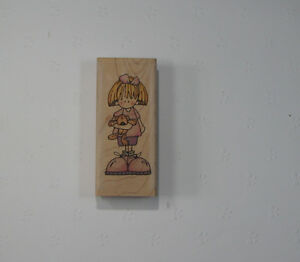 Various Wood Block Rubber Stamps for stamping cards/scrapbooking Kingston Kingston Area image 1