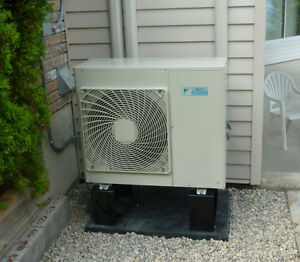 CANADIAN AEROTHERMAL heating & a/c systems