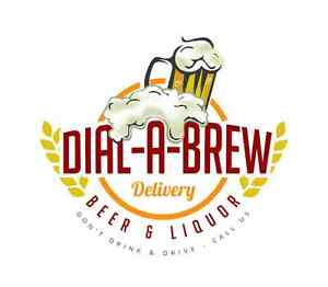 Beer and Liquor Home Delivery Moose Jaw Regina Area image 1