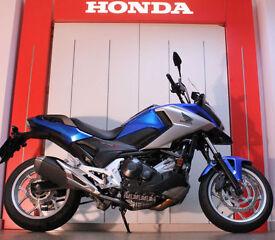 Honda NC 750 XA-G