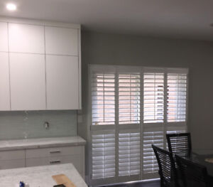Finest Toronto Shutters for Your Windows & Home!