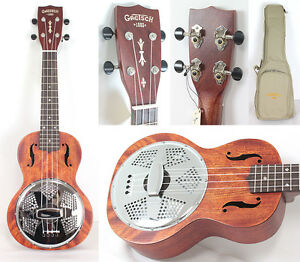 Gretsch G9112 Resonator, Ukulele 2730035321