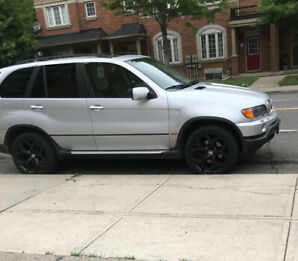 MBW X5 for sale