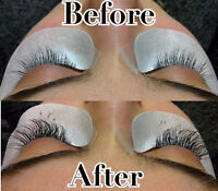 Luxe Lashes - Eyelash Extensions