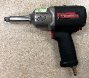 "IR 1/2"" Extended Anvil Air Impact Wrench w/ warranty $259.99"