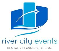 Client Care Associate Required for River City Events