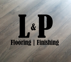 Hardwood/Laminate Flooring Installation and Finishing