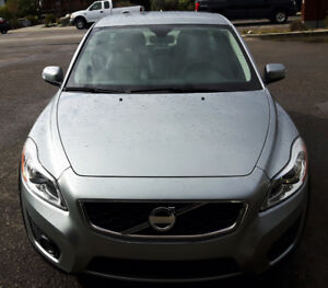 2011 Volvo C30 T5 Level I Coupe (2 door)(Tentatively Sold)