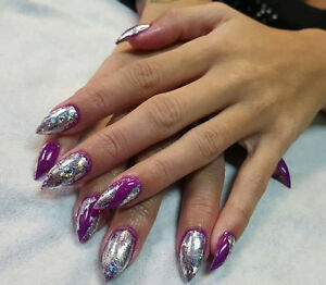 Exquisite Glass Nails now offering a Certified Nail Tech Course London Ontario image 2