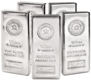 Gold & Silver Bullion Coins & Bars At The LOW Prices Ships Free!