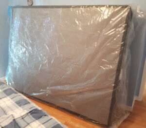 Box spring for queen bed