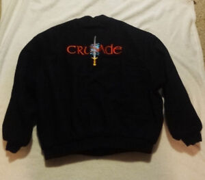 Babylon 5/Crusade Cast & Crew Jacket