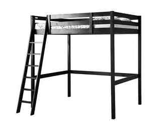 LOOKING FOR WOODEN LOFT BED!