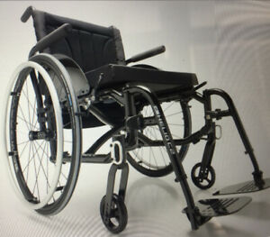 HELIO C2 Wheelchair Best on the Market with Gel cushion seat