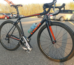 Road bike trek emonda sl6 Pro Dura Ace