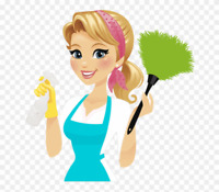 Cleaner Available** Reliable & Dependable