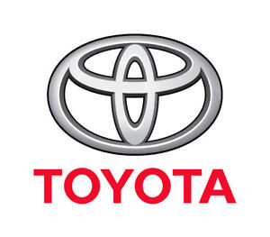 New 1987-2018 Toyota Camry Parts