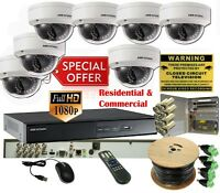1080p Turbo HD Cctv Security Camera Install Home  Business SALE