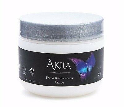 Akila Anti Aging Cream Facial Rejuvenation Moisturizer MSM Coenzyme Q10 B5...