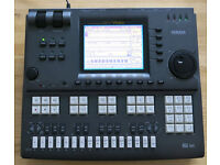 Yamaha QY700 MIDI sequencer synth - huge screen for editing!