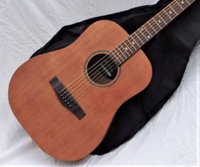 Martinez MZP-MT22M Acoustic Guitar