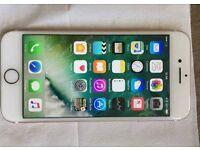 32 GB I PHONE 7 BASICALLY BRAND NEW