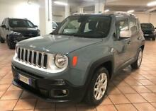 Jeep renegade 1.4 multiair 140cv limited prossimo arrivo