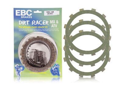 EBC Brakes DRC171 Dirt Racer Clutch Kits for 2006-09 KTM 450 EXC
