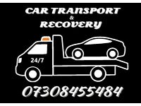 CAR TRANSPORT & RECOVERY ( Kristof ) 07308455484