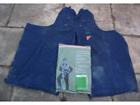 Stihl Wrap Around Protective Trousers