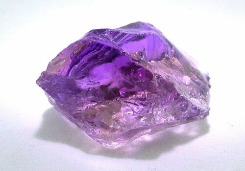 17.56 Grams 87.80 Carat Ametrine Crystal Cabochon Cab Gemstone Gem Rough CS357